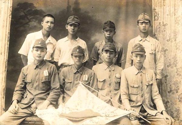 臺籍日本兵