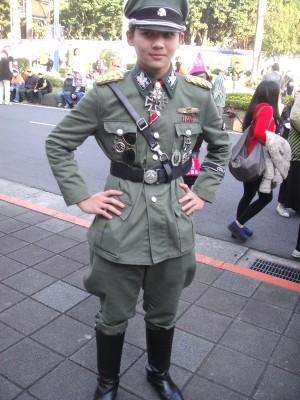 反同的納粹