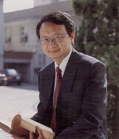 圖3 朱浤源研究員