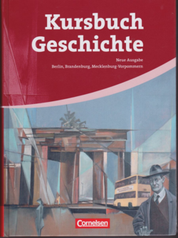 Berlin book cover