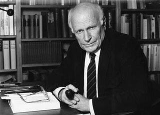 圖1 德國史學家Reinhart Koselleck(1923-2006)