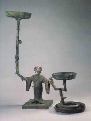 Zhongshan figure